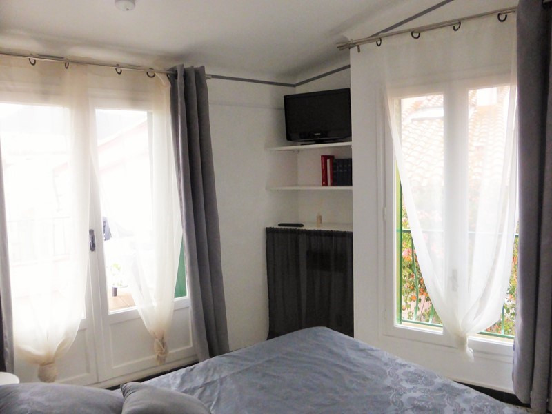 Vacation rental house / villa Collioure 332€ - Picture 5