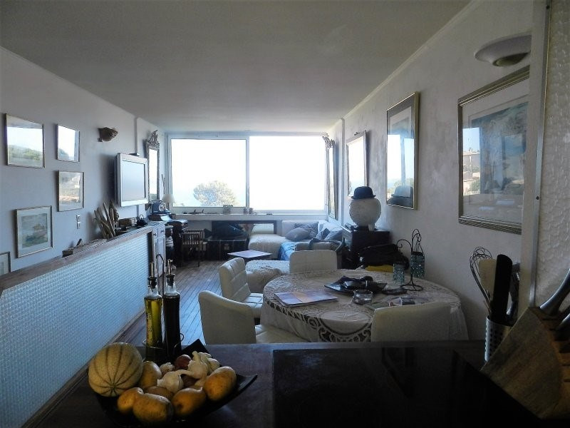 Vente de prestige appartement Le lavandou 294 000€ - Photo 2