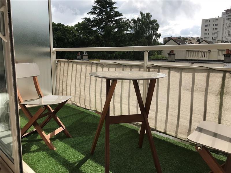 Vente appartement Caen 109500€ - Photo 2