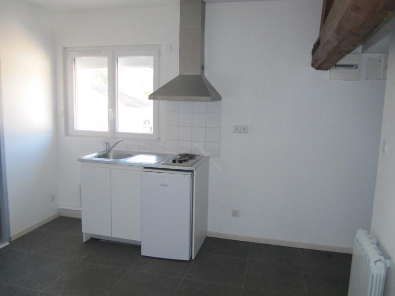 Rental apartment Janville sur juine 463€ CC - Picture 4