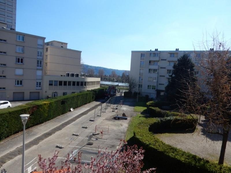 Vente appartement Vienne 140000€ - Photo 8