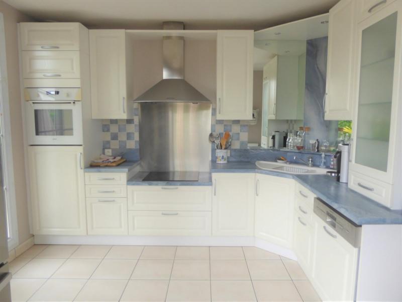 Sale house / villa Mennecy 480000€ - Picture 5