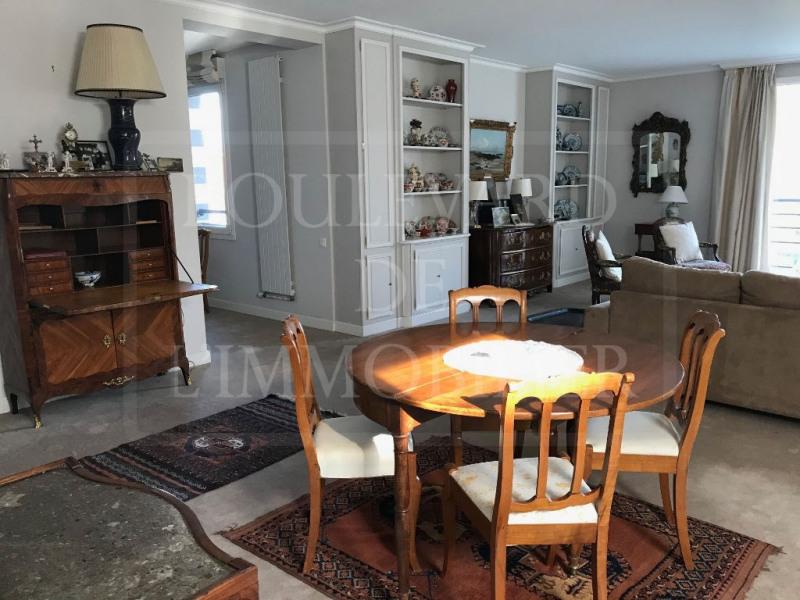 Sale apartment Mouvaux 540000€ - Picture 3