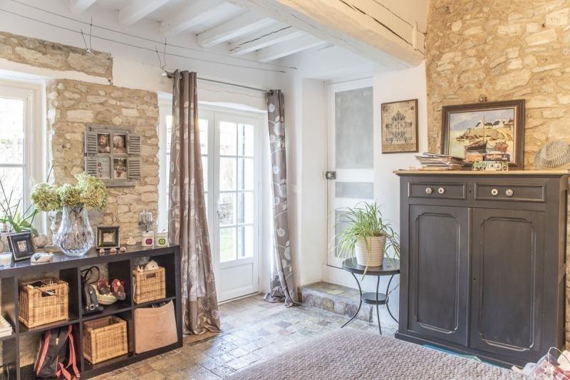 Vente maison / villa Houdan 391400€ - Photo 4