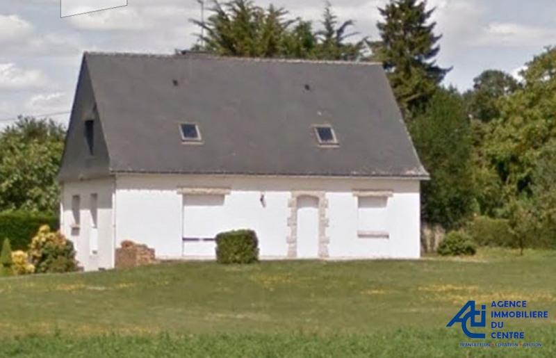 Rental house / villa Brehan 523€ CC - Picture 1