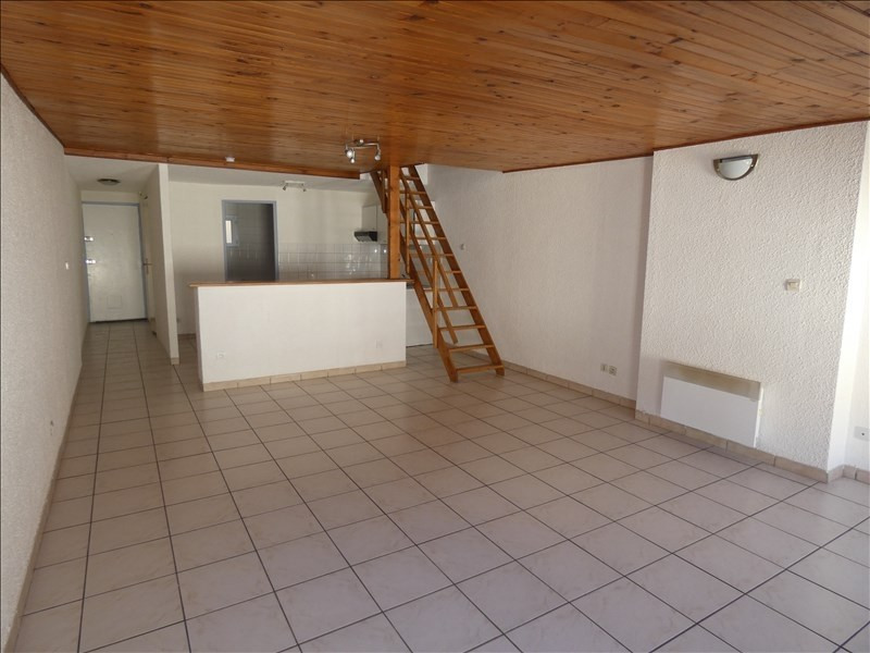 Rental apartment Montelimar 420€ CC - Picture 1
