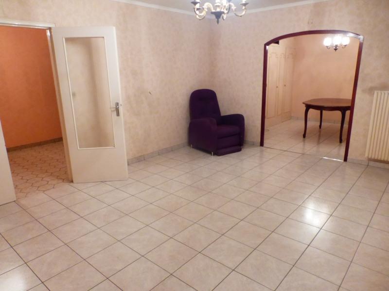 Vente appartement Vénissieux 119000€ - Photo 2