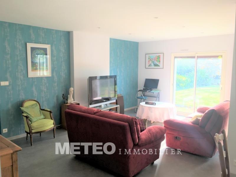 Vente maison / villa Grosbreuil 391500€ - Photo 2