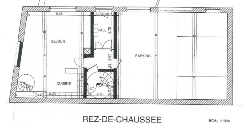 Vente immeuble Voves 134000€ - Photo 3