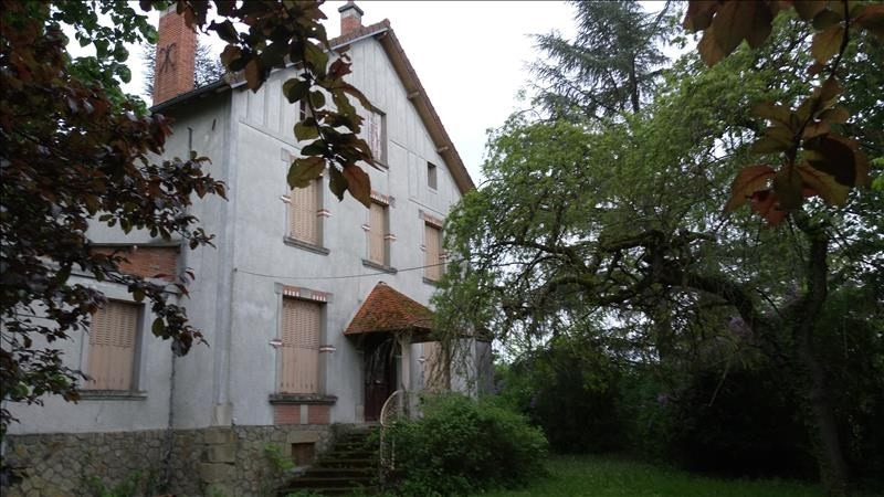 Vente maison / villa Buxieres les mines 157500€ - Photo 1