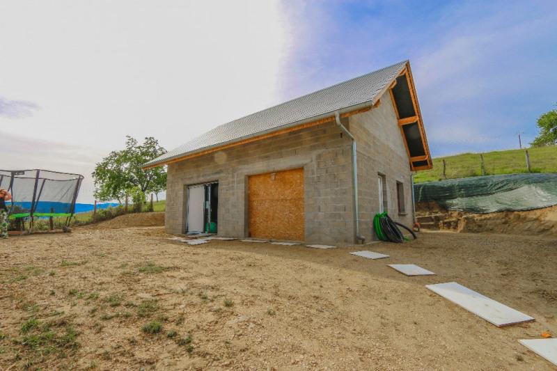 Sale house / villa Vaulx 219000€ - Picture 1