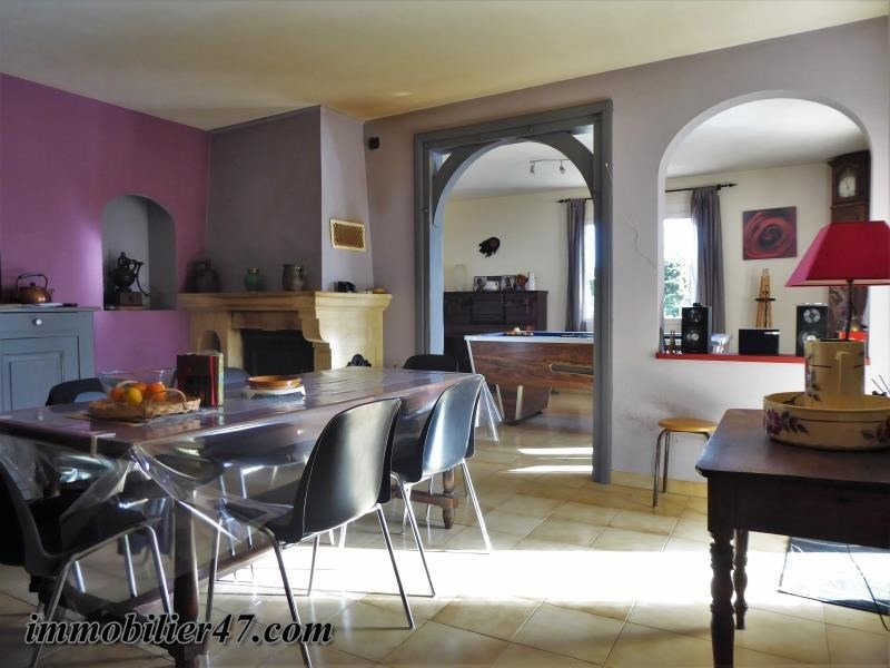 Vente maison / villa Granges sur lot 169 900€ - Photo 9