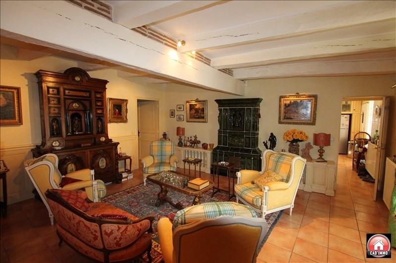 Vente de prestige maison / villa Port ste foy et ponchapt 742000€ - Photo 9