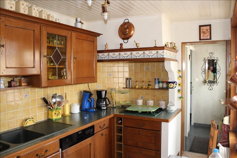 Sale house / villa Bapaume 146 300€ - Picture 5