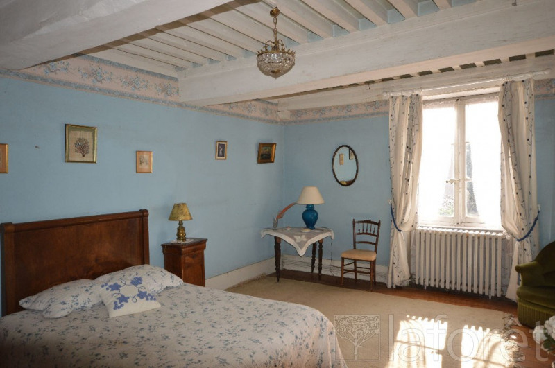Vente maison / villa Thoissey 210000€ - Photo 4