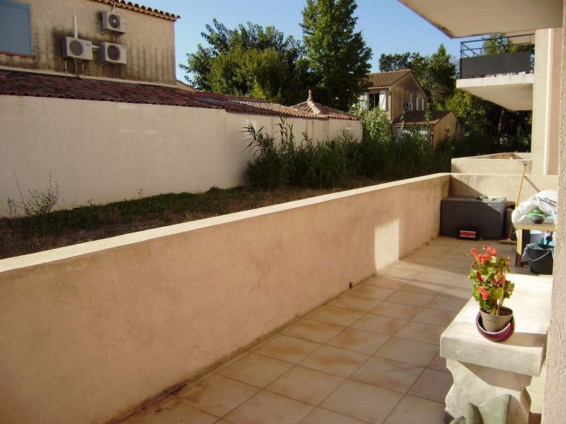 Vente appartement Miramas 142 290€ - Photo 1
