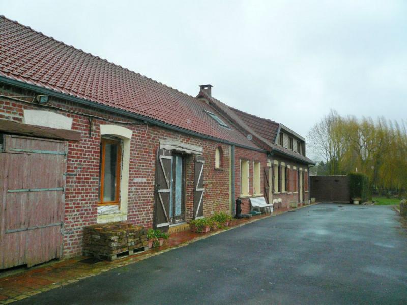 Vente maison / villa Proche caudry 239000€ - Photo 1