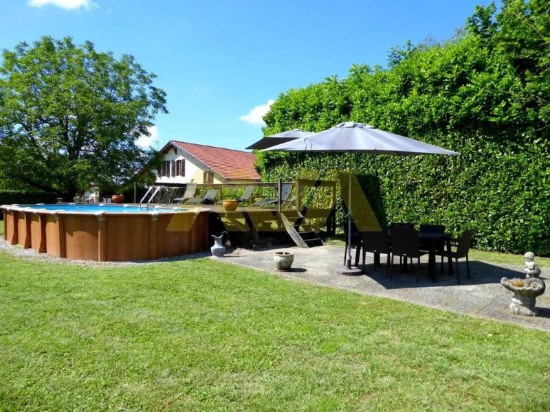 Verkoop  huis Sauveterre-de-béarn 449000€ - Foto 2