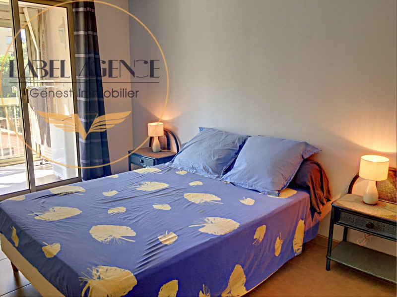 Sale apartment Ste maxime 236900€ - Picture 8