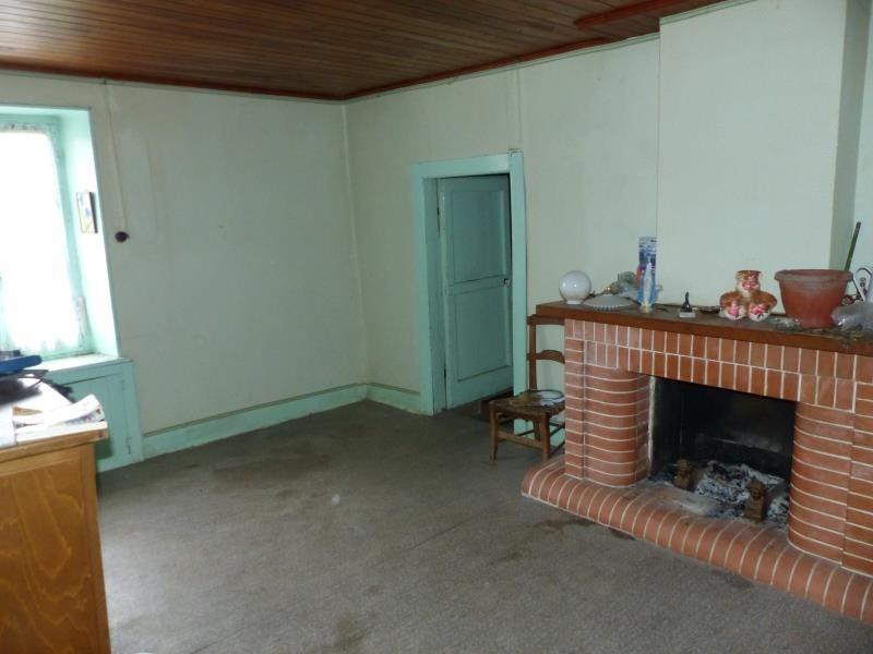 Vente maison / villa Mazamet 45000€ - Photo 5