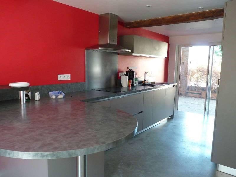 Sale house / villa Parisot 275000€ - Picture 2