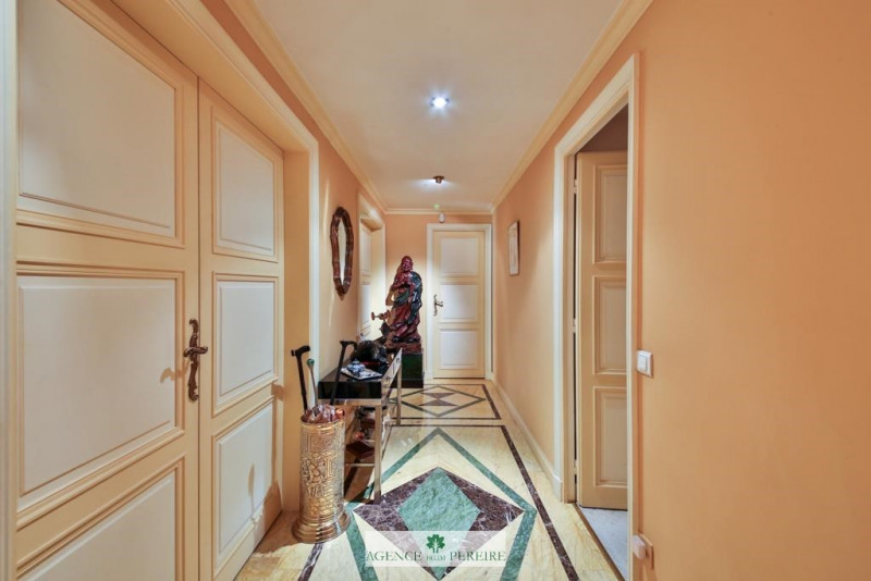 Deluxe sale apartment Neuilly 1 620 000€ - Picture 14