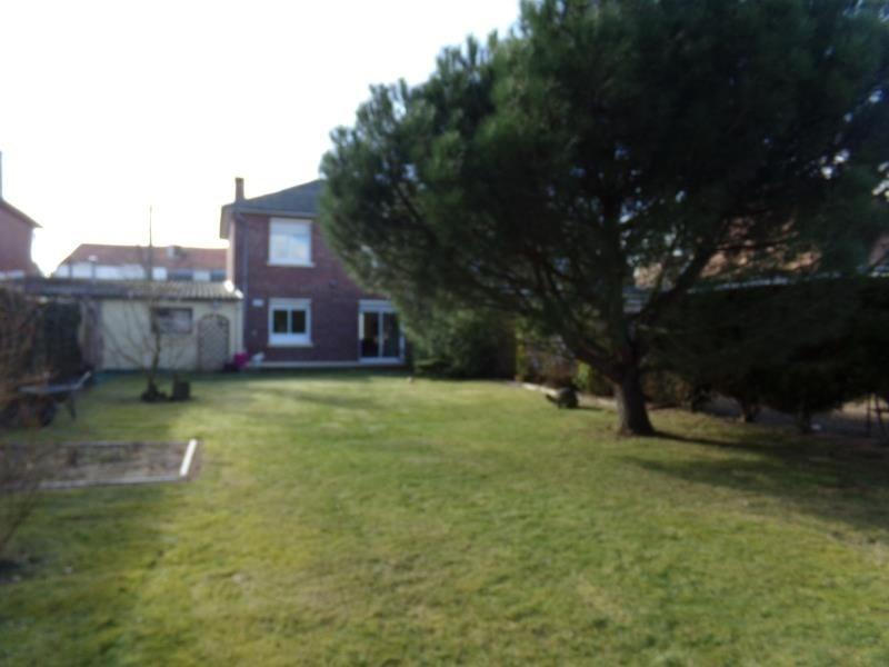 Vente maison / villa Vitry en artois 183920€ - Photo 8