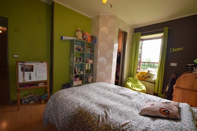 Sale house / villa Pont hebert 213000€ - Picture 6