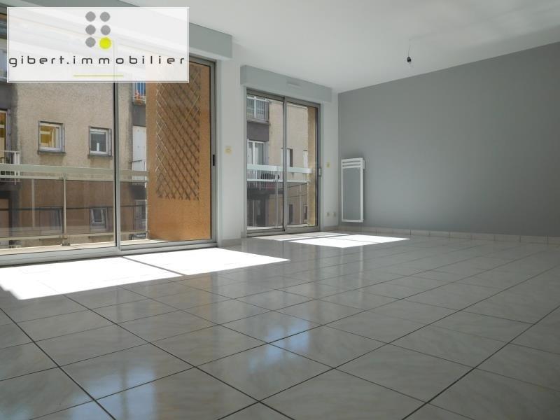 Rental apartment Le puy en velay 540€ CC - Picture 2