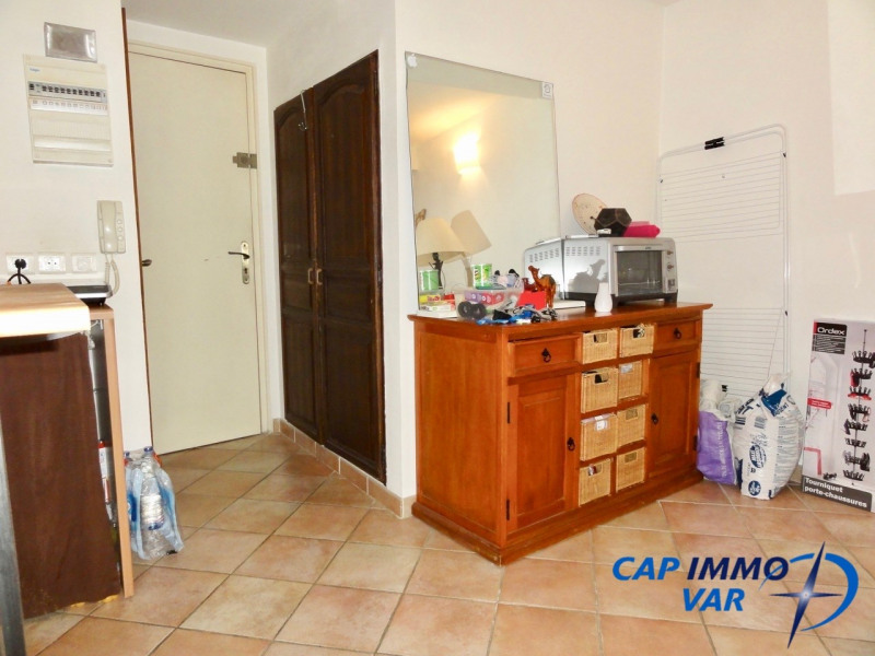 Investment property apartment Le beausset 65 000€ - Picture 5