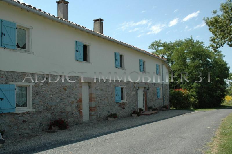 Vente de prestige maison / villa Puylaurens 605000€ - Photo 19