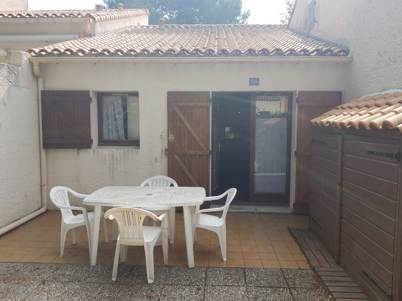 Vente maison / villa La palmyre 12 749€ - Photo 1
