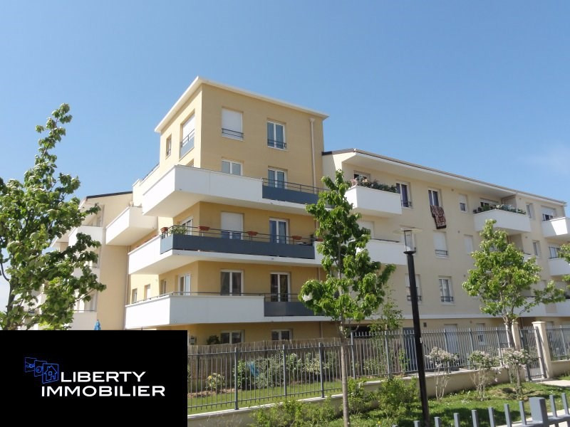 Vente appartement Trappes 175 000€ - Photo 7