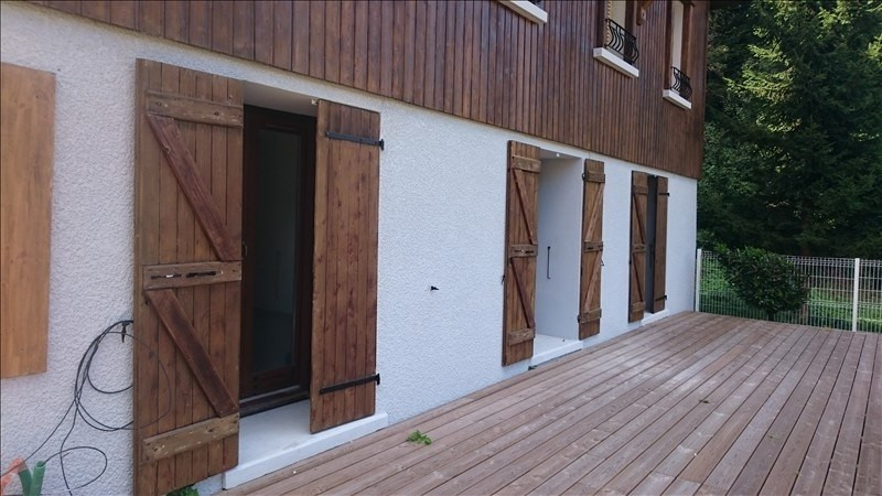 Investment property apartment La lechere 155 000€ - Picture 2