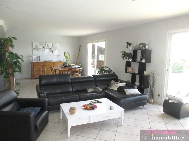 Venta  casa Caraman 295000€ - Fotografía 4