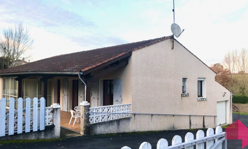Vente maison / villa Lempaut 160 000€ - Photo 1