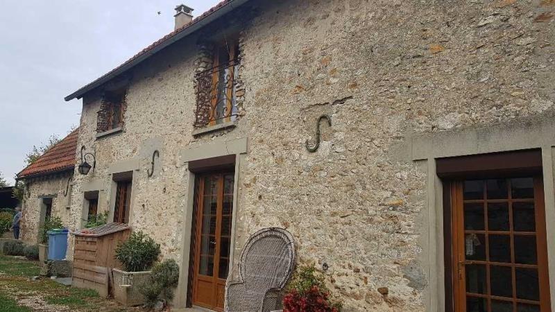Revenda casa Ablis 287000€ - Fotografia 2