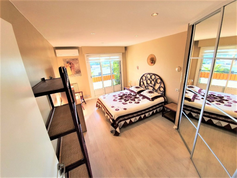 Vente appartement Antibes 329000€ - Photo 3