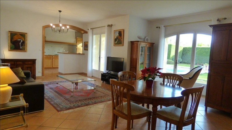 Vente maison / villa Aubignan 426 400€ - Photo 4