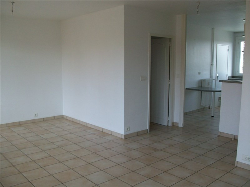 Sale apartment Roanne 72 000€ - Picture 3