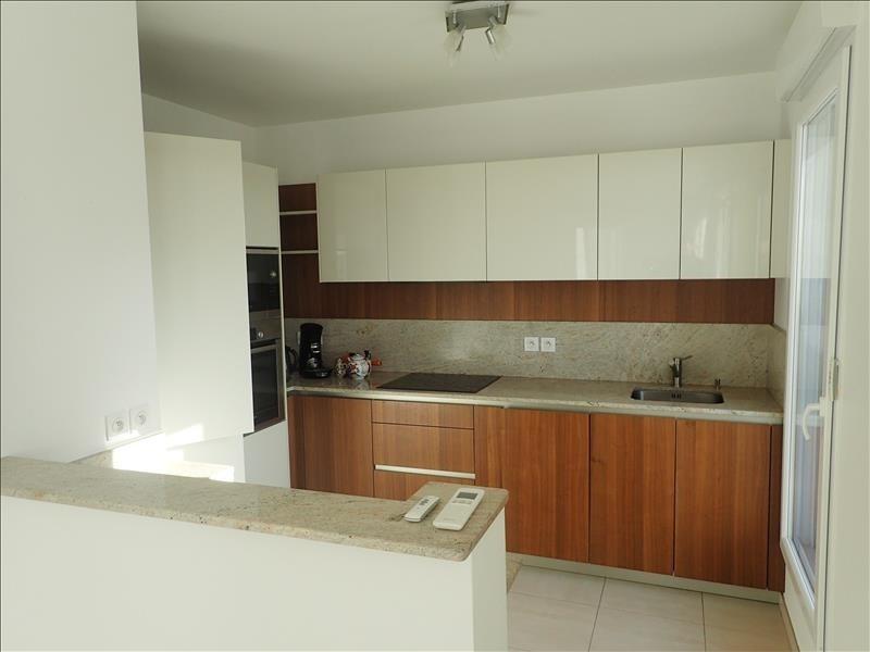Sale apartment La rochette 368000€ - Picture 3
