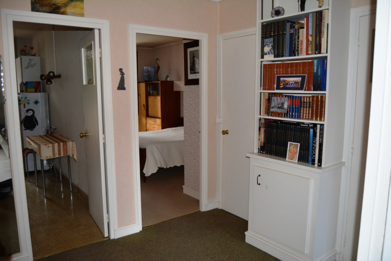 Vente appartement Le plessis-robinson 425 000€ - Photo 7