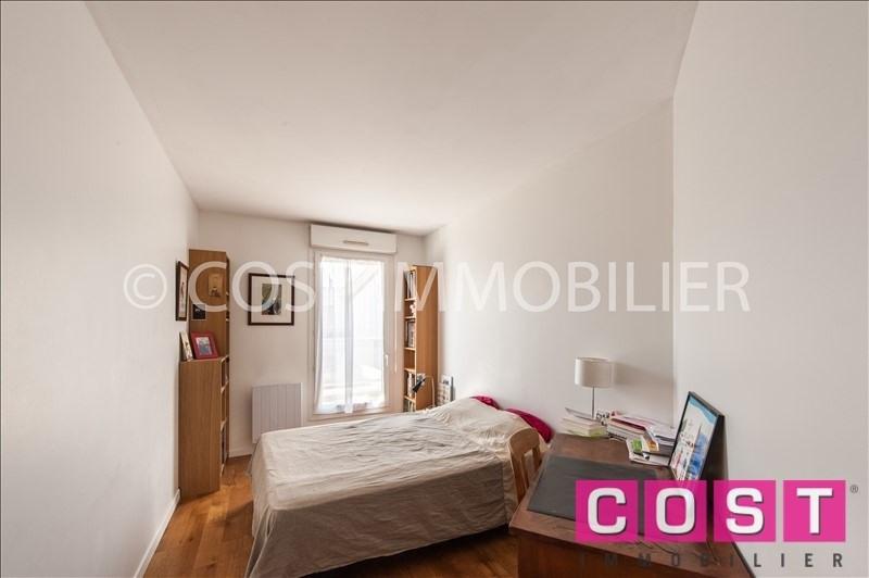 Vendita appartamento Asnieres sur seine 320000€ - Fotografia 4
