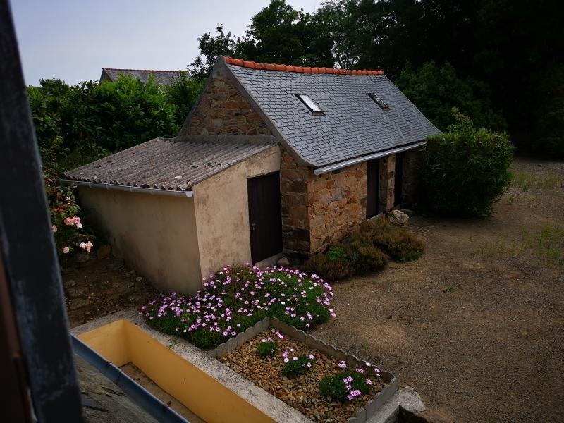 Sale house / villa Plougasnou 109140€ - Picture 12