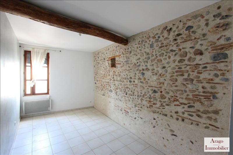 Rental house / villa Rivesaltes 460€ CC - Picture 3