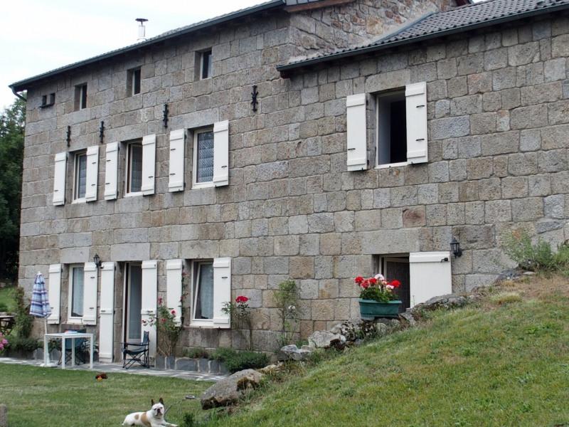 Sale house / villa Le chambon sur lignon 345000€ - Picture 1