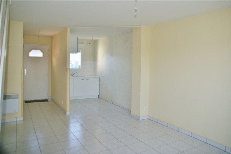 Sale apartment Quimperle 93 950€ - Picture 2