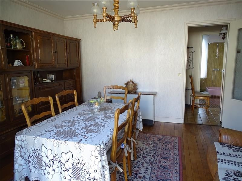 Sale apartment Chatillon sur seine 29 500€ - Picture 2