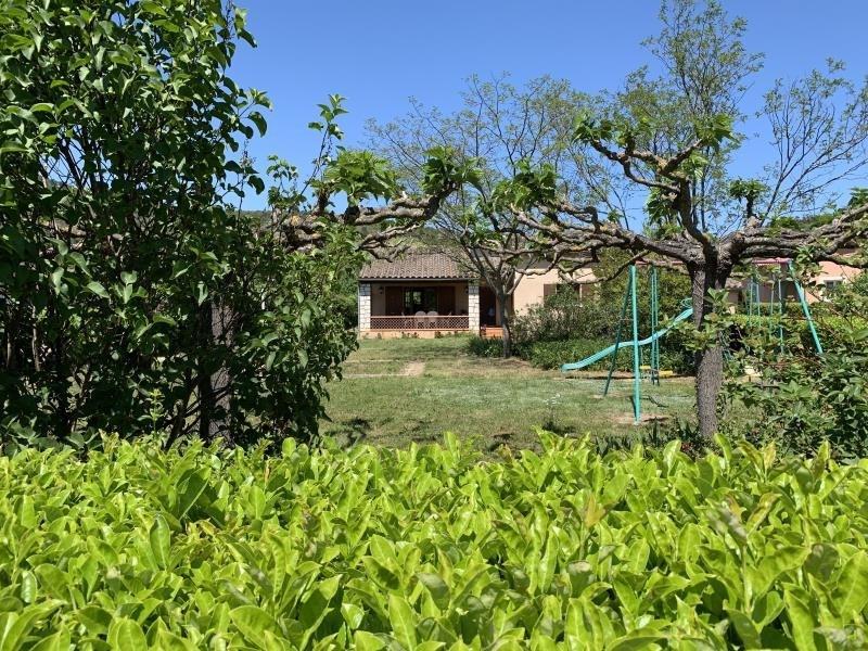 Vente maison / villa Vallon pont d'arc 222600€ - Photo 16