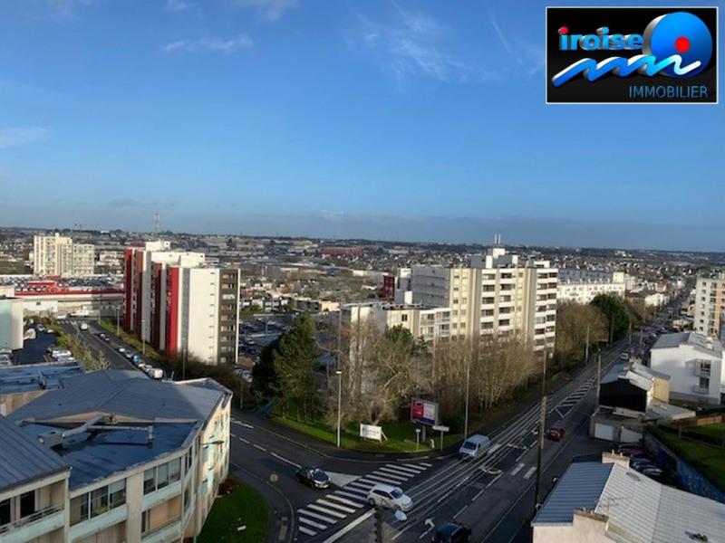 Vente appartement Brest 112300€ - Photo 6